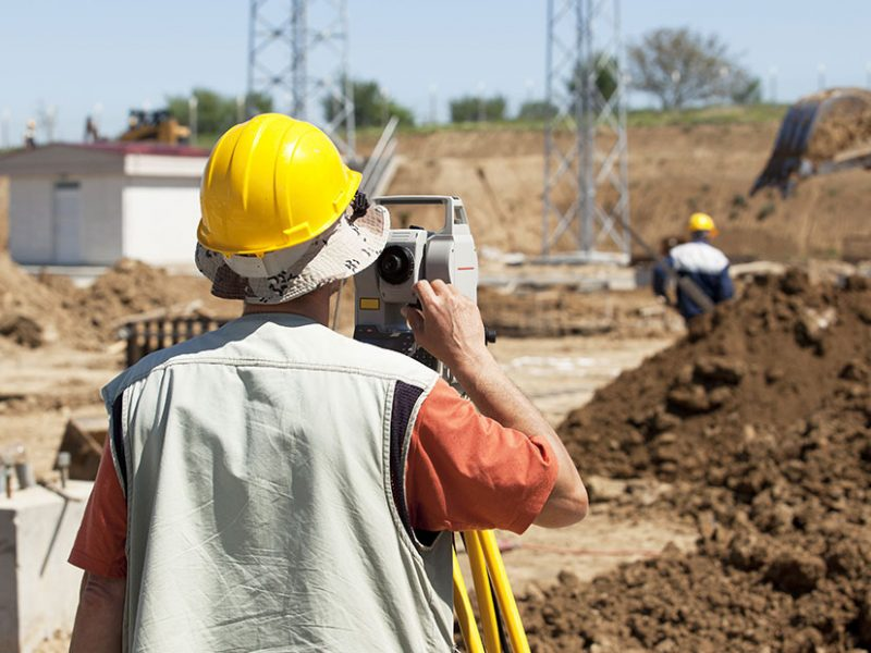 engineering surveyors rockhampton